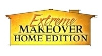 As seen on ABC's Extreme Makeover Home Edition