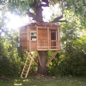 chicago illinois tree house pictures of tree houses tree house construction tree houses by tree top builders