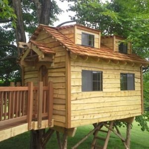 A13-Custom-Treehouse