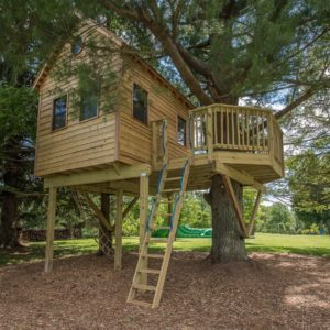 A16-Custom-Treehouse