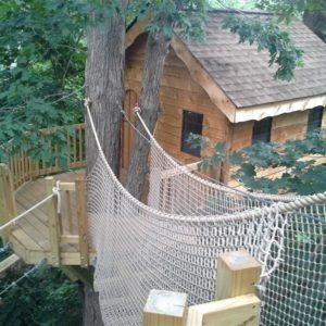 A8-Custom-Treehouse